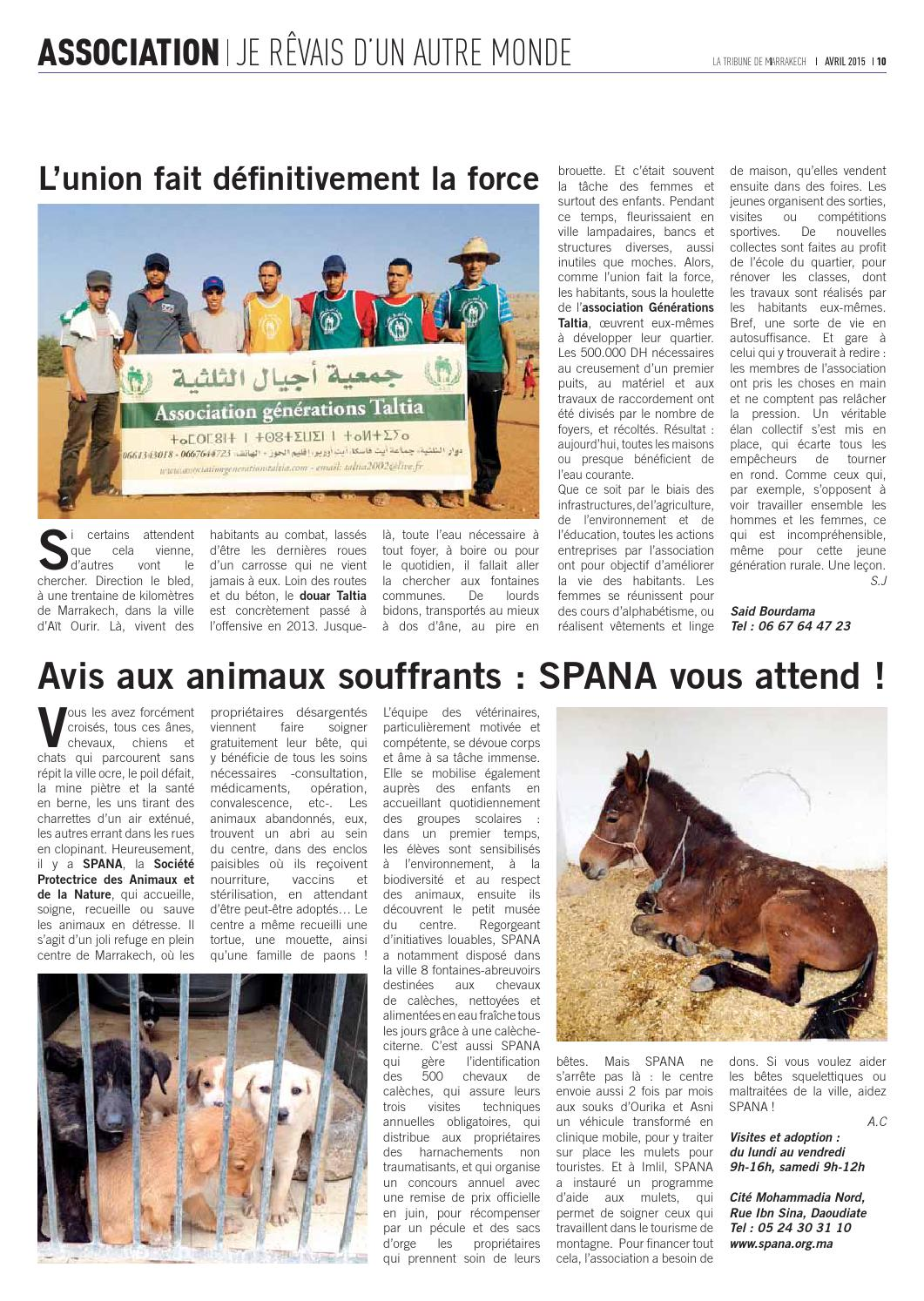 Article Spana